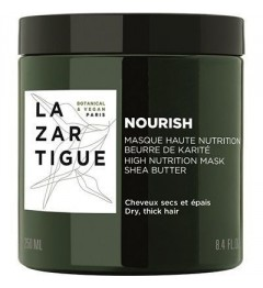 Lazartigue Masque Haute Nutrition 250Ml