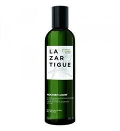 Lazartigue Shampoing Nutrition Légère 250Ml