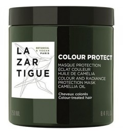Lazartigue Masque Protection Eclat Couleur 250Ml