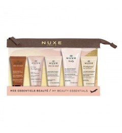 Nuxe Trousse Voyage 2019