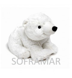 Soframar Bouillotte Ours Polaire