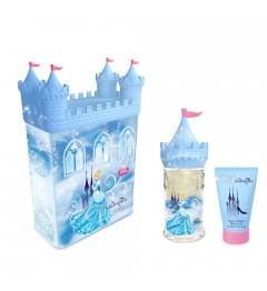Cendrillon Chateau Eau de Toilette 50Ml et Gel Douche 75Ml