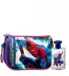 Spiderman Trousse Eau de Toilette 50Ml