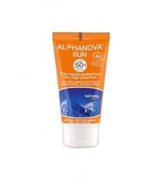 Alphanova Sun Bio SPF50 50 Grammes