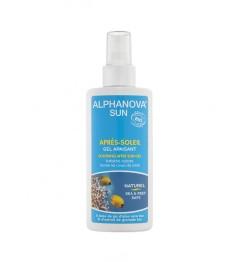 Alphanova Sun Bio Gel Après Soleil Spray 125 Grammes