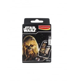 Elastoplast Pansements Star Wars 16 Pansements