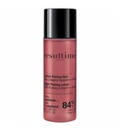 Resultime Lotion Peeling Nuit 100Ml