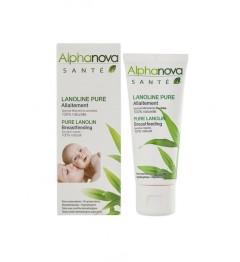 Alphanova Lanoline Pure Allaitement 40 ml