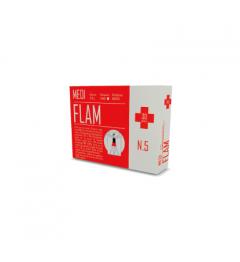 Mediprix Mediflam N.5 30 Gélules