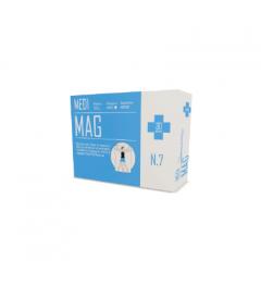 Mediprix Mag N.7 30 Gélules