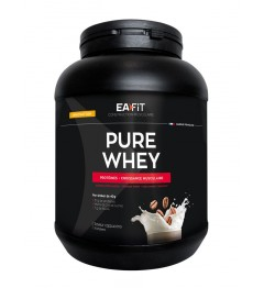 EA FIT Pure Whey Protein Cappucino 750 Grammes