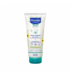 Mustela Gel Lavant 200Ml