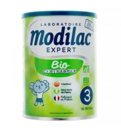 Modilac Bio 3ème Age 800 Grammes