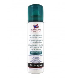 Neutrogena Déodorant Anti Transpirant Spray 150Ml