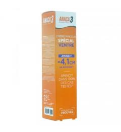 Anaca 3 Crème Spécial Ventre 150Ml