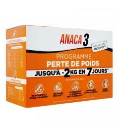 Anaca 3 Programme Perte de Poids