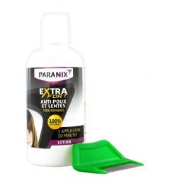 Paranix Extra Fort Anti Poux et Lentes Lotion 200Ml