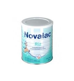 NOVALAC Riz 0-36 Mois 800 Grammes