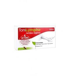 Tonipharm ToniLymphe Jambes Légères 60 Gélules