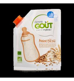 Good Gout Avoine Blé Riz 200 Grammes