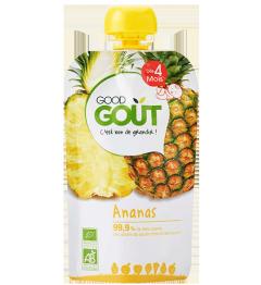 Good Gout Ananas 120 Grammes