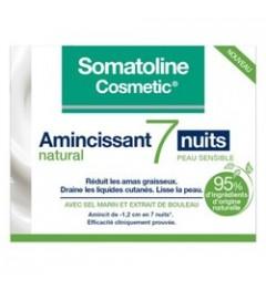 Somatoline Amincissant 7 Nuits Natural 400Ml