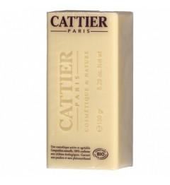 Cattier Savon Doux Végétal Surgras Karité 150 g
