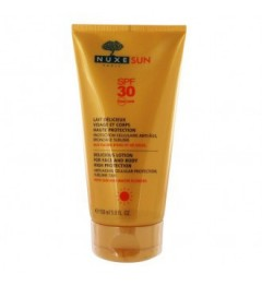 Nuxe Solaires SPF30 Lait Corps 150Ml