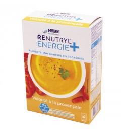 Renutryl Energie Velouté Provençal Pack de 4