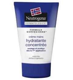 Neutrogena Crème Mains Parfumée 50Ml