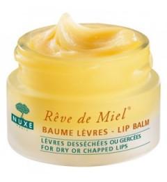 Nuxe Rêve de Miel Baume Lèvres Ultra Nourrissant 15G, Nuxe Rêve