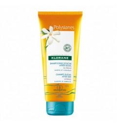 Klorane Solaires Shampoing Douche Après Soleil 200Ml