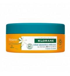 Klorane Solaires Crème Sublimatrice Après Soleil 200Ml