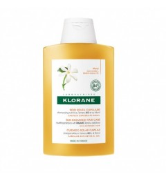 Klorane Solaires Shampooing Nutritif 200Ml