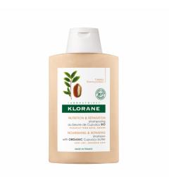Klorane Shampooing au Beurre de Cupuaçu 200Ml
