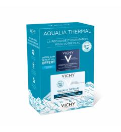Vichy Aqualia Légère 50Ml et Aqualia Nuit 15Ml Offert