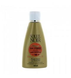 Soleil Noir Soin Vitaminé SPF10 50Ml pas cher
