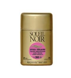 Soleil Noir Stick Solaire SPF50 10G pas cher