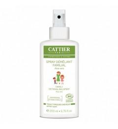 Cattier Spray Démêlant 200Ml