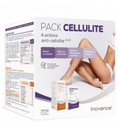 Ysonut Inovance Pack Cellulite
