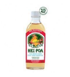 Hei Poa Pur Monoi de Tahiti Parfum Coco 100Ml pas cher