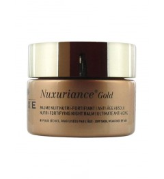 Nuxe Nuxuriance Gold Baume Nutri Fortifiant 50Ml