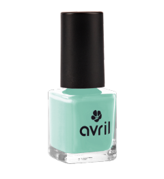 Avril Vernis à ongles 7ml Lagon