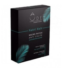 Ode Cosmétique Nutrition Hair Micro Patch Anti Chute 30 Patchs