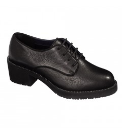 Scholl Chaussures Petra Laces Noir Taille 40