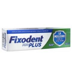 Fixodent Pro Duo Protection Crème Fixative 40ml