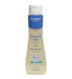 Mustela Shampoing 200Ml pas cher