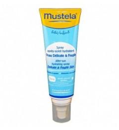 Mustela Solaire Après Soleil Spray 125Ml pas cher