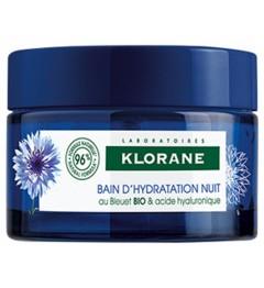Klorane Bain d'hydratation Nuit 50Ml