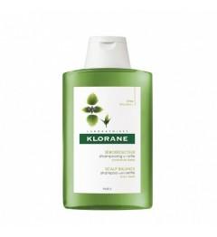Klorane Shampooing à l'Ortie 400Ml